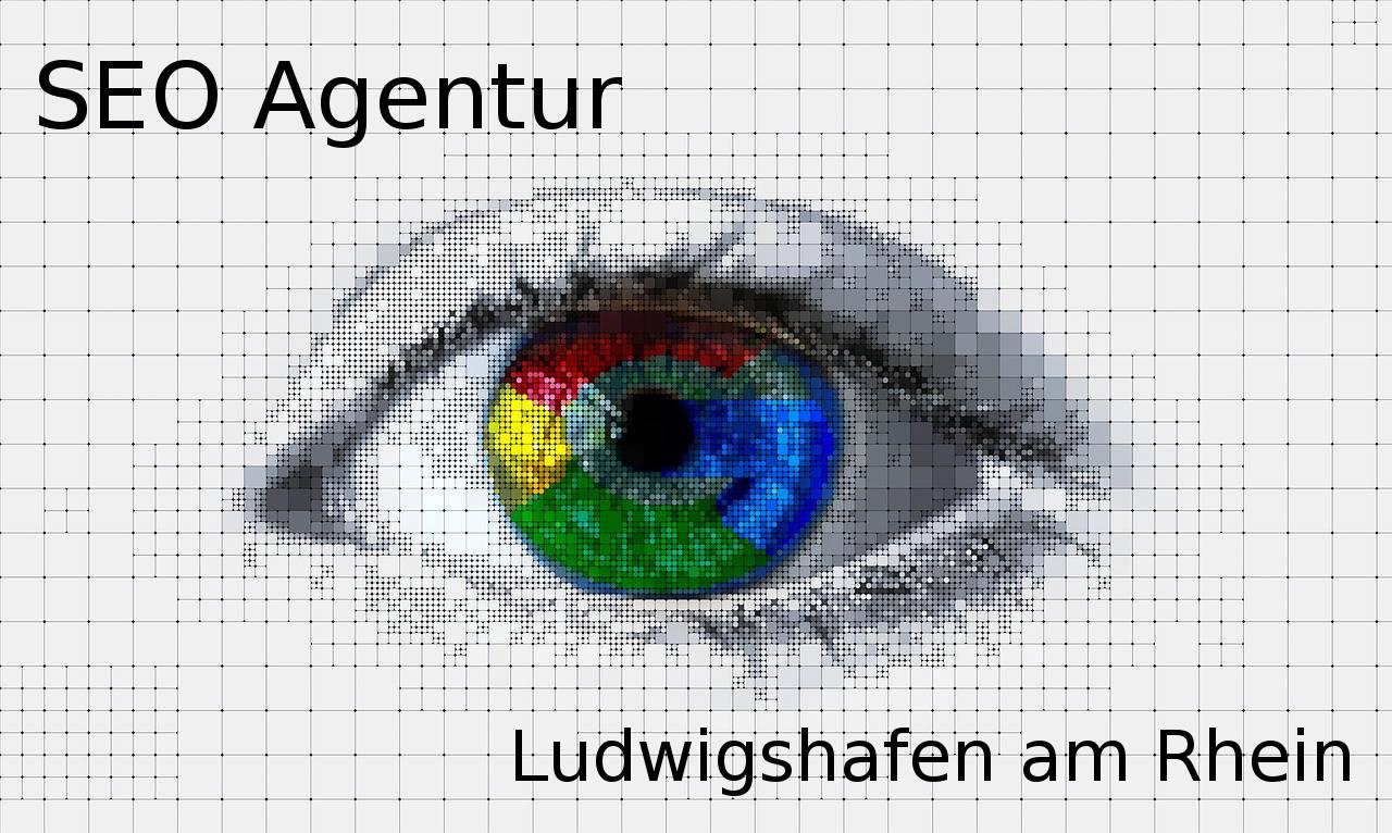 Abbild der SEO Agentur Ludwigshafen am Rhein