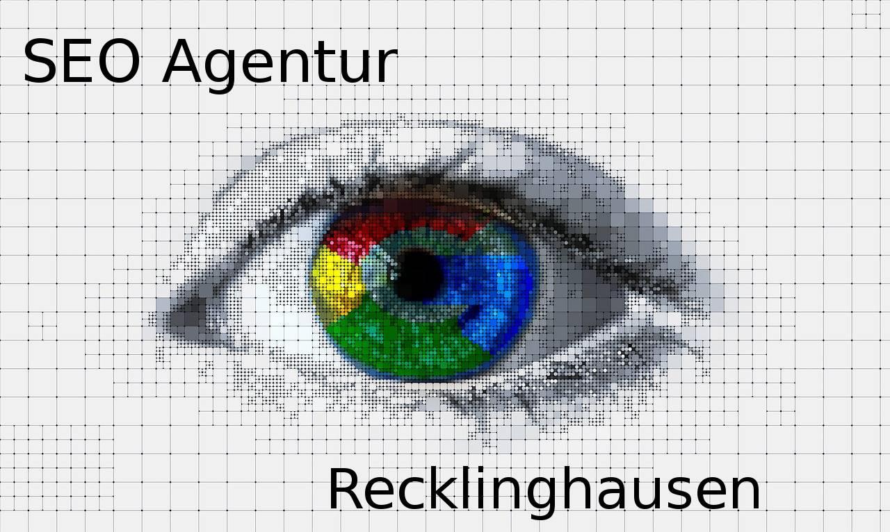 Abbild Ihrer SEO Agentur Recklinghausen