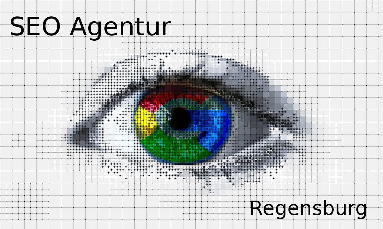 Collage Ihrer SEO Agentur Regensburg