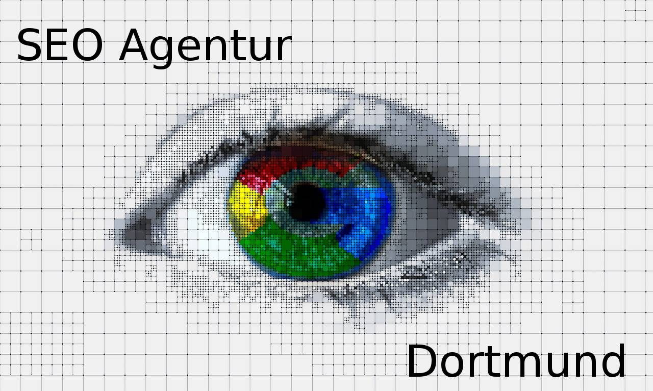 Grafik unserer SEO Firma Dortmund