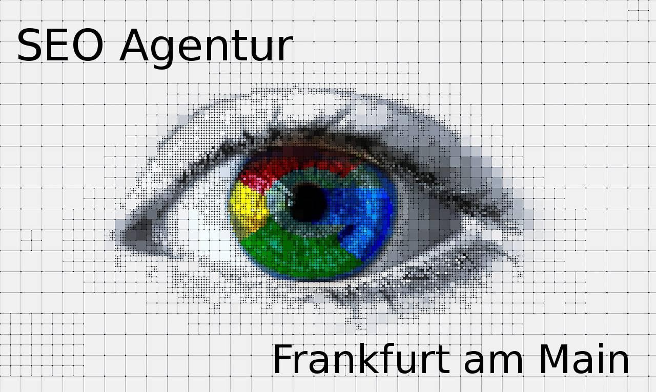 Grafik Ihrer SEO Firma Frankfurt am Main