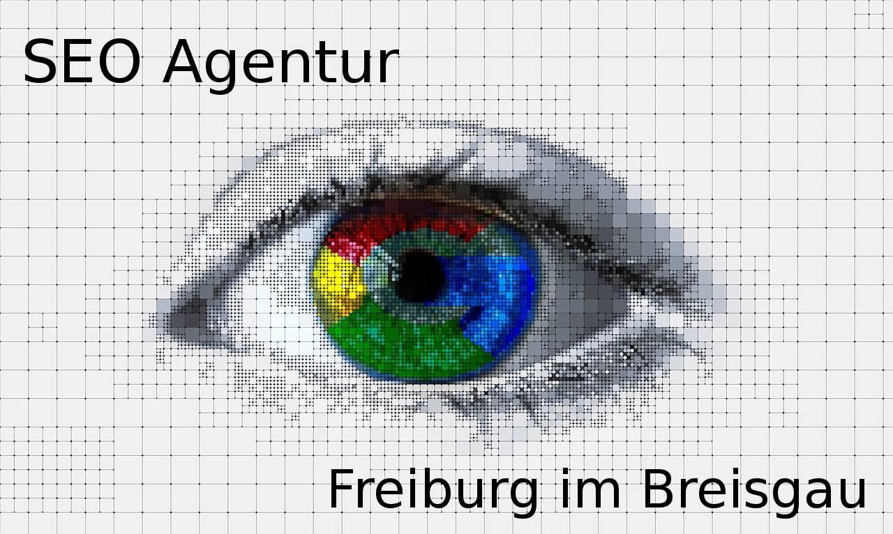 Bildnis Ihrer SEO Firma Freiburg im Breisgau
