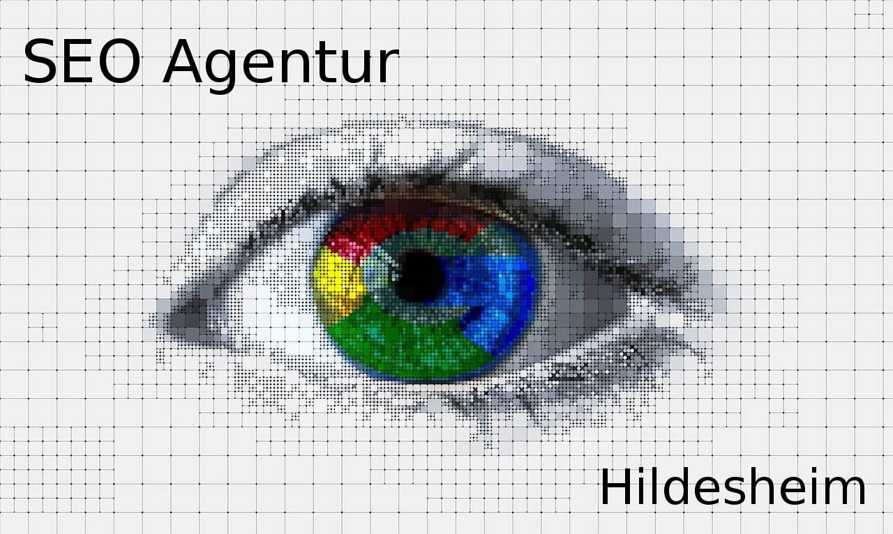 Grafik Ihrer SEO Agentur Hildesheim