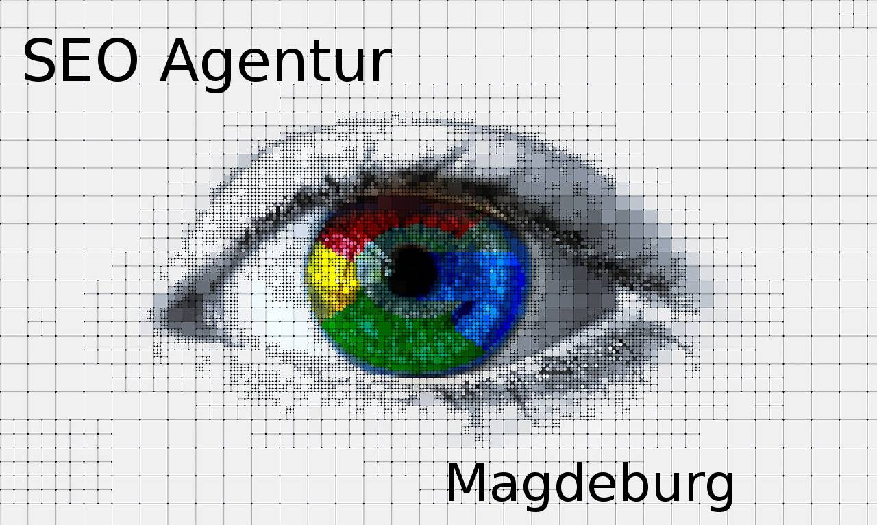 Collage der SEO Agentur Magdeburg