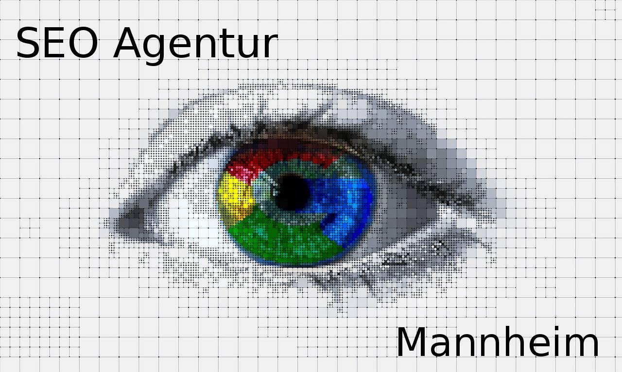 Bild Ihrer SEO Agentur Mannheim