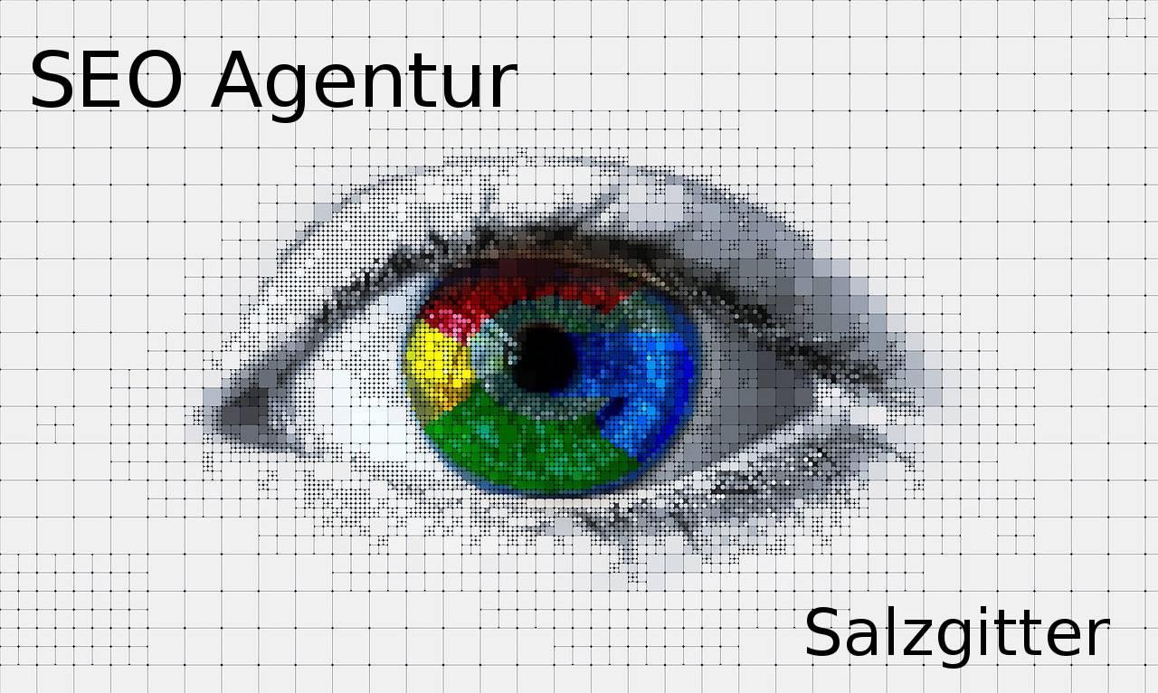 Bildnis Ihrer SEO Agentur Salzgitter
