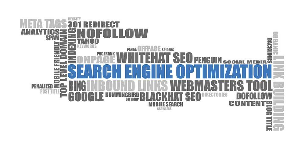 Haeader zum Beitrag SEO Optimierung Experte hilft Google Ranking verbessern 2